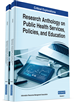 Research Anthology on Public Health Services, Policies, and Education