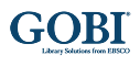 GOBI Library Solutions from EBSCO