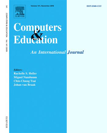 Journal Profile: Computers & Education
