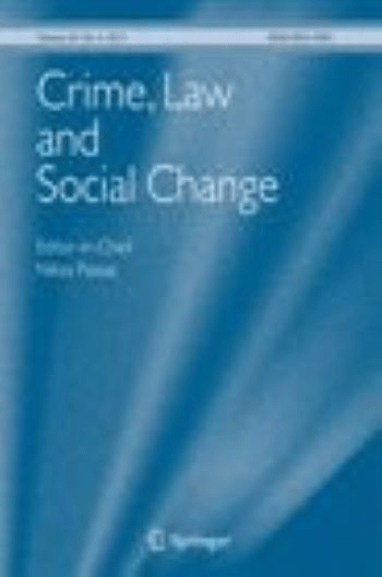 Journal Profile Crime Law and Social Change