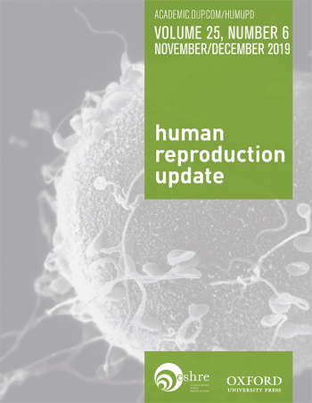 Journal Profile Human Reproduction Update