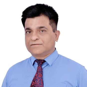 Dr. Susheel Chhabra provides manuscript tips for peer review