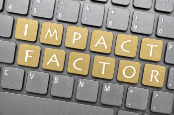 What Do Two- and Five-Year Impact Factors Reveal About A Journal?