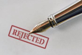 Why Your Manuscript Was Rejected