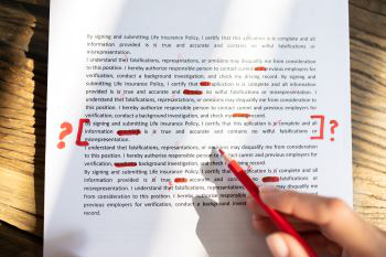 Why your work needs to be copy edited