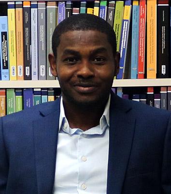 Abdoul Amadou