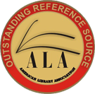 ALA Outstanding Reference Source