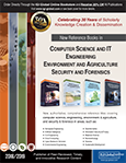 Computer Science, Engineering, Environmental, and Security and Forensics