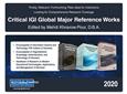 Critical IGI Global Major Reference Works