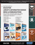 Education, Library and Information Science, and Media and Communications