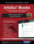InfoSci-Books Publication Holdings Portfolio