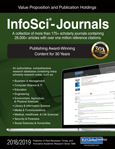 InfoSci-Journals Publication Holdings Portfolio