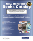 New Reference Books Catalog 2020/2021