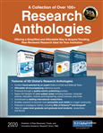 Research Anthologies Catalog