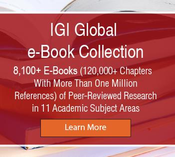 IGI Global e-Book Collection