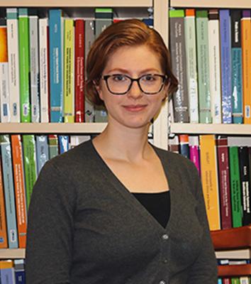 Genevieve Robinson