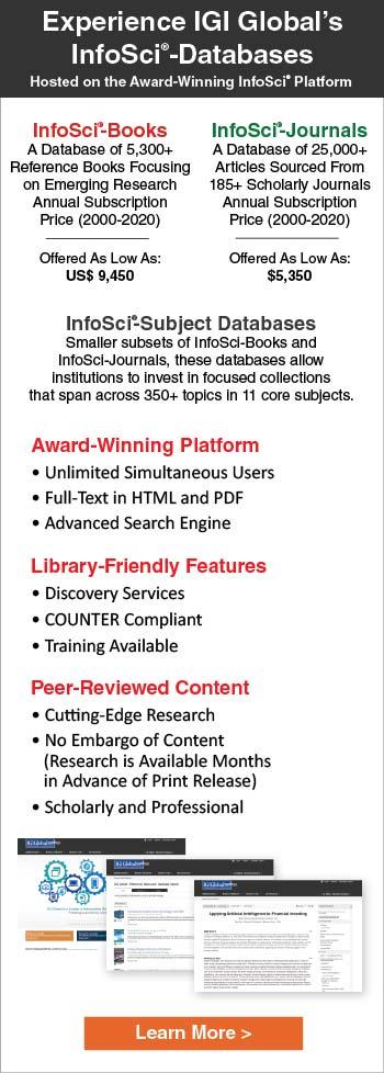 InfoSci Databases