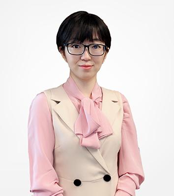 Iris Zhi