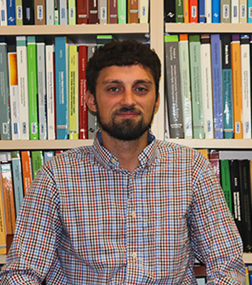 Jared Peterman