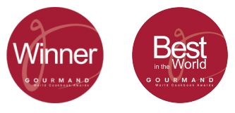 Gourmond-Award-Logos