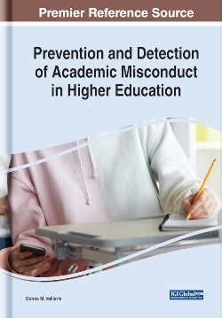 Prevention and Detection of Academic Misconduct in Higher Education
