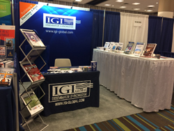 Academy of Management Annual Meeting Booth