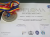 Euroinvent Silver Medal