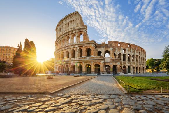 Technology Innovation Spotlight: ITALY