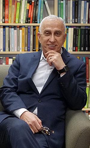 Dr. Mehdi Khosrow-Pour, D.B.A