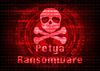 Petya, Cyber Security, Virus, Malware