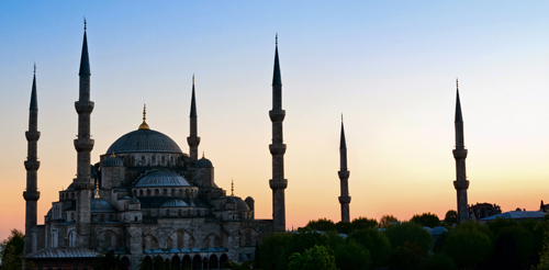 Technology Innovation Spotlight: TURKEY