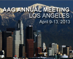 AAG Conference