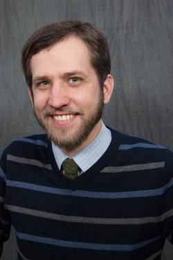IGI Global Profiles Aaron Collie, Digital Curation Librarian At Michigan State University