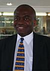 Dr. Abel Usoro
