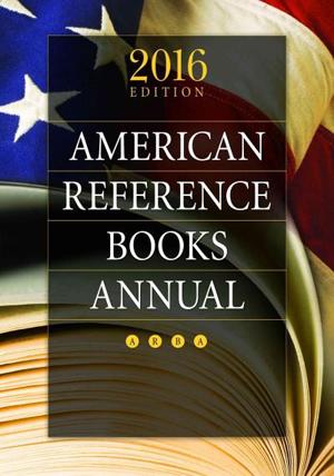 American Reference Books Annual (ARBA)