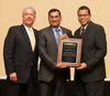 Dr. Badrul Huda Khan Inducted into the Distance Learning Hall of Fame
