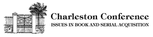 Academic Librarian Sponsorship Opportunity Announced For 2014 Charleston Conference