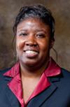 Dr. Claretha Hughes (University of Arkansas)