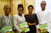 Dr. Evans Osabuohien Presents at CODESRIA 2015