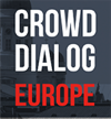 Book Launch Party To Be Held At Crowd Dialog Europe 2016