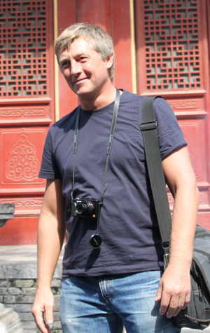 Dr. Dmitry Zaitsev