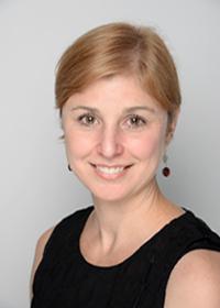 Dr. Donna Velliaris  headshot
