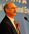 Dr. Patrick Keleher