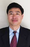 IGI Global Editor Victor C.X. Wang Granted Full Professorship