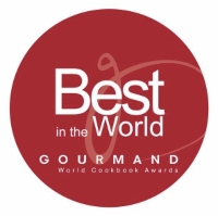 Gourmand Best in the World Logo