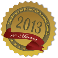 IGI Global Announces The Winners Of The Sixth Annual Excellence In Research Journal Awards