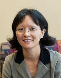 Dr. Molly Zhou