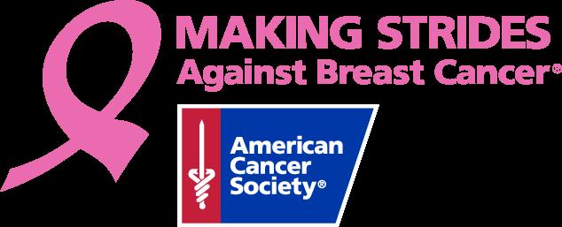 American Cancer Society Walk