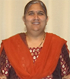 Interview with Dr. Neeta Baporikar