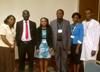 Dr. Evans Osabuohien Presents At PEGNet And NES Annual Conferences